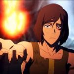 Legend of Korra Book 4 Chapter 2 – Korra Alone