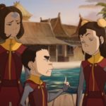 The Legend of Korra Book 4 Chapter 4 – The Calling
