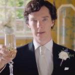 Sherlock (2010-) S03E02 – The Sign of Three