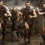 Spartacus (2010-2013) 1-3 évad
