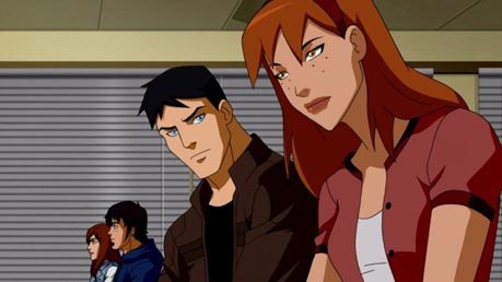 young justice 2