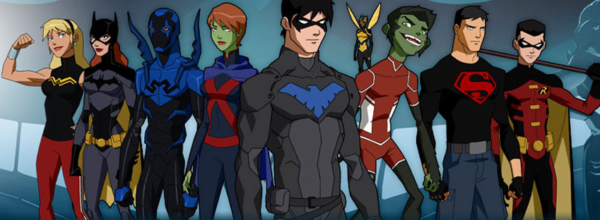 young justice s2 1