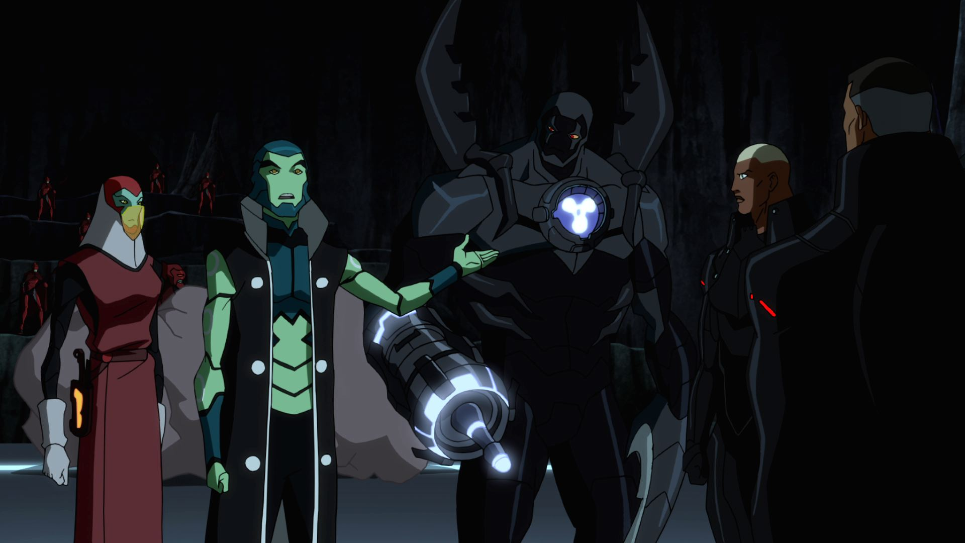 young justice s2 3