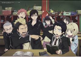 Ao no exorcist4