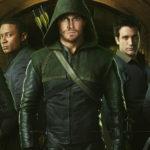 Élet a Smallville után – Arrow, első évad