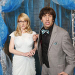 The Big Bang Theory S08E08 – The Prom Equivalency