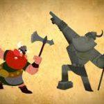 Így neveld a sárkányodat kisfilmek: Book of Dragons (2011)