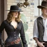 Castle S07E07 – Once Upon a Time in the West