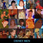 A tíz legjobb Disney-pasi