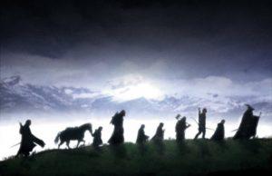 Visszatér Új-Zélandra A Gyűrűk Ura