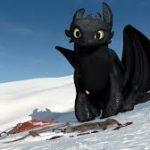 Így neveld a sárkányodat kisfilmek: Gift of the Nigh Fury (2011)