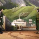 The Legend of Korra Book 4 Chapter 5 – Enemy at the Gates