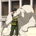 The Legend of Korra Book 4 Chapter 7 – Reunion