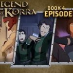 The Legend of Korra Book 4 Chapter 8 – Remembrances
