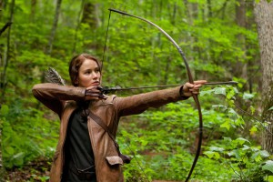 Film Review The Hunger Games