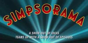 """Simpsorama – """"Egy ötletekből kifogyott sorozat összeáll egy részekből kifogyott sorozattal"""""""