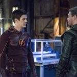 Arrow S03E08 – The Brave and the Bold