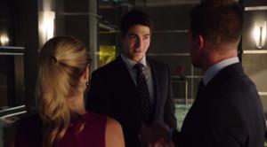 Az előző részek tartalmából – Arrow S03E01-07