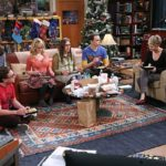 The Big Bang Theory S08E11 – The Clean Room Infiltration