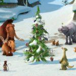 Jégkorszak – Állati nagy karácsony (2011)