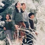 A szekrény másik oldalán – Narnia Krónikái: Az oroszlán, a boszorkány és a ruhásszekrény (2005)