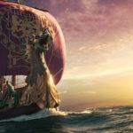 A Hét tengeren – Narnia Krónikái: A Hajnalvándor útja (2010)