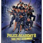 Rendőrakadémia 2. (1985)