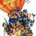 Rendőrakadémia 4. (1987)