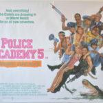 Rendőrakadémia 5. (1988)