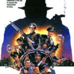 Rendőrakadémia 6. (1989)