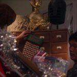 A titkok könyvtára S01E04 – And Santa's Midnight Run