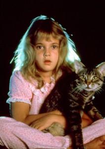 A macska, aki mindent lát – Macskaszem (1985)