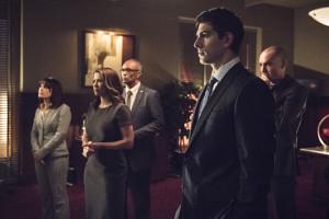 Arrow S03E11 – Midnight City