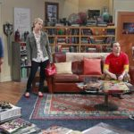 The Big Bang Theory S08E12 – The Space Probe Disintegration