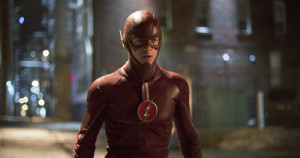 The Flash S01E10 – Revenge of the Rogues