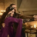 Galavant S01E05-06 – Completely Mad… Alena, Dudgeons and Dragon Lady