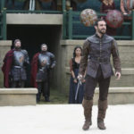Galavant S01E07-08 – My Cousin Izzy, It's All in the Executions