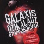 Ne ess pánikba – Douglas Adams: Galaxis útikalauz stopposoknak