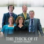 The Thick Of It (2005-2012): Harmadik évad