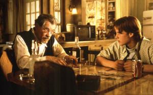 A tizenéves zsarnok és az öreg náci – Az eminens (1998)