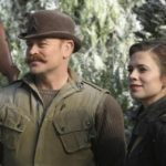 Agent Carter S01E05 – The Iron Ceiling