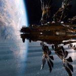 Alkonyat az űrben – Jupiter felemelkedése (2015)