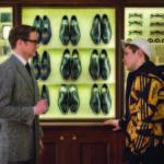 A modor mutatja mi vagy: Kingsman – A titkos szolgálat (2014)