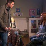 Supernatural S10E13 – Halt & Catch Fire