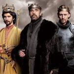 The Hollow Crown (2012 – ): Első évad