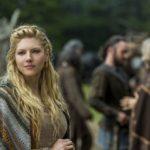 Vikings S03E02 – The Wanderer