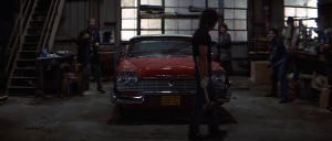 Szerelmem, Christine – Christine (1983)