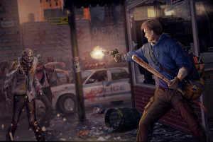 Zombie Pandemic2