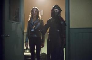 Arrow S03E16 – The Offer