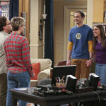 The Big Bang Theory S08E17 – The Colonization Application